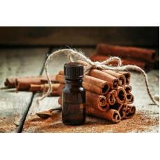 Етерично масло от канела. Свойства на продукта