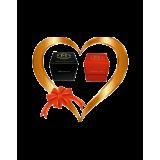 Романтичен комплект Масажни свещи Св. Валентин